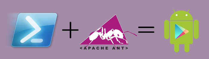 powershell_ant